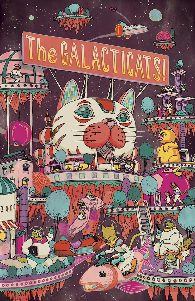 galacticats